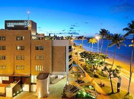 Verdegreen Hotel