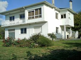 Apartment Barral Noguerosa, Ногероса (рядом с регионом Fragas do Eume)