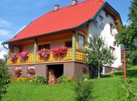 Holiday Home Riedl, Preitenegg (Hintertheissenegg yakınında)