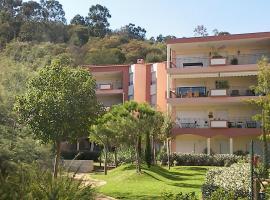 Apartment Collines de Bellevue, Манделье-ла-Напуль (рядом с городом Les Termes)