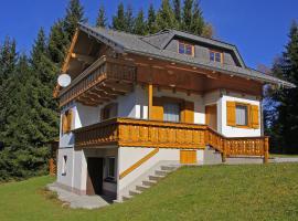 Holiday Home Karrer, Elsenbrunn