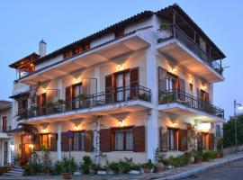 Ξενοδοχείο Ποσειδών
