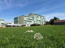 Apartment Taborstrasse.36, Dittishausen (Unterbränd yakınında)