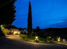 Casa VolaTerrA, Volterra