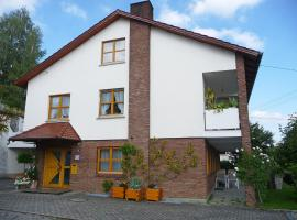 Apartment Friedrich, Ostrach
