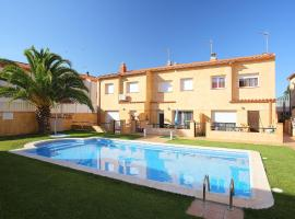 Holiday Home Nulles, Nulles