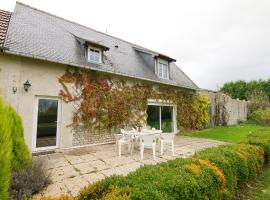 Holiday Home Le Pressoir, Grand Bec