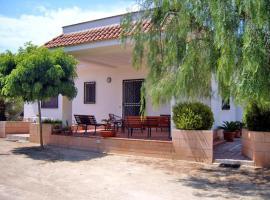 Locazione turistica Calabrese, Villaggio Resta