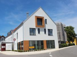 Hotel WITT am See, Weiherhammer (Schnaittenbach yakınında)
