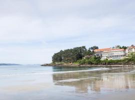 Gran Talaso Hotel Sanxenxo