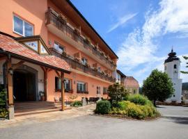 Hotel Gasthof Paunger, Miesenbach