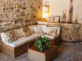 Hotel Rural Casa Indie, Rabanal del Camino (Santa Colomba de Somoza yakınında)