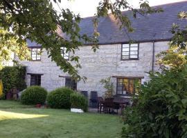Higher Wrantage Farmhouse Bed & Breakfast, Taunton