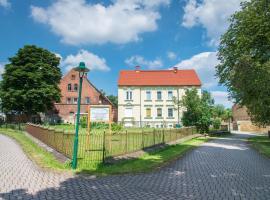 Landpension-Kleeblatt, Würchwitz