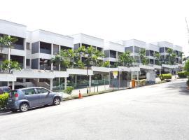 The Garden Apartment at Bangsar