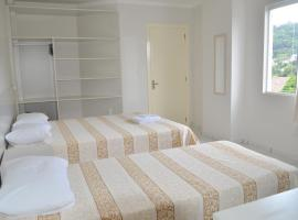 Hotel Del Grappa, Nova Bassano (Nova Prata yakınında)