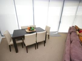 Castle Hill Self-Contained Modern Three-Bedroom Apartment (503 PEN), Castle Hill (Dural yakınında)