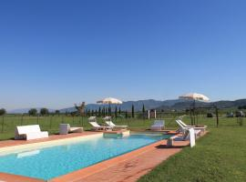 Il Grifone A Cortona Residence, Cortona (Santa Caterina yakınında)