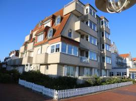 Strandvilla Marina Whg. 18, Wangerooge