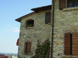 Agriturismo Monte Valbelle, Castrocaro Terme (Berdekatan Dovadola)