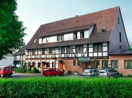 Gasthaus Dernedde, Osterode (Katzenstein yakınında)