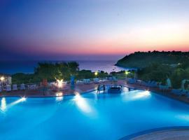 Residence Villaggio Smedile