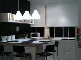 Apartamento Correia Teles 20 - 7 D, アマドーラ