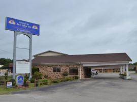 Americas Best Value Inn Crosstimbers, Stephenville
