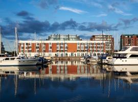 Im-Jaich Boardinghouse Bremerhaven