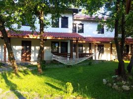 Holiday Park Ranchoto, Kirkovo (Medevtsi yakınında)