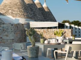 Nina Trulli Resort - Masseria San Francesco, Selva di Fasano