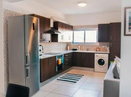 Afentrika city apartments