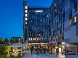 ファルケンシュタイナー ホテル ベオグラード