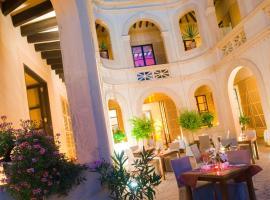 Hotel Palacio Sant Salvador, Artà