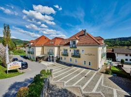 AKZENT Hotel Bayerwald-Residenz, Neukirchen (Perasdorf yakınında)