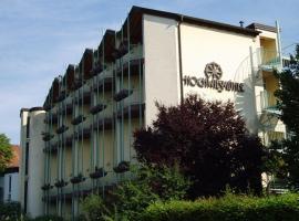 Hotel-Restaurant Hochwiesmühle, Bexbach