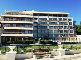 HPM Black Sea Princess Apartments - Front line