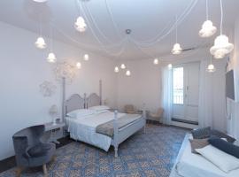 Palazzo Conti Camere & Suites, Scicli