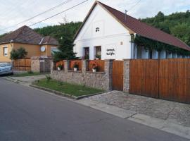 Cseresznyés Vendégház, Szomolya (рядом с городом Novaj)