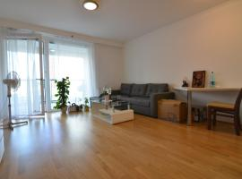 Vienna Apartment