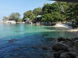 Minang Cove Resort, Tioman Island