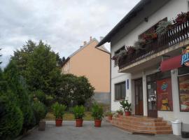 Apartment Rendulic, Раковица (рядом с городом Rakovica)