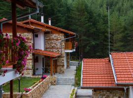 Guesthouses Prav Kamen, Dolno Dryanovo