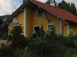 Ferienhaus Grobauer, Schwarzenberg am Bohmerwald