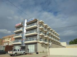 Hotel Pacific, Lda, Cidade de Nacala