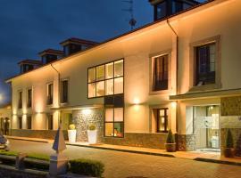 皮科內拉溫泉酒店, 薩德亞 (Junco附近區域)