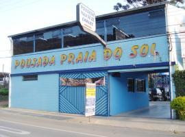 Pousada Praia do Sol, Poços de Caldas (Cachoeirinha yakınında)