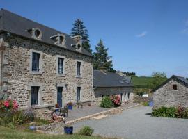 La Riaudais, Trémuson (рядом с городом Plerneuf)
