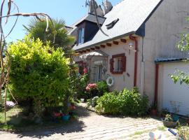 Chambre d'Hotes Baie du Mont Saint Michel, Hirel