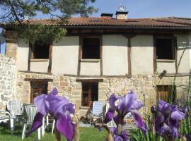 Casa Rural El Gorrion Palentino, Barrio de San Pedro